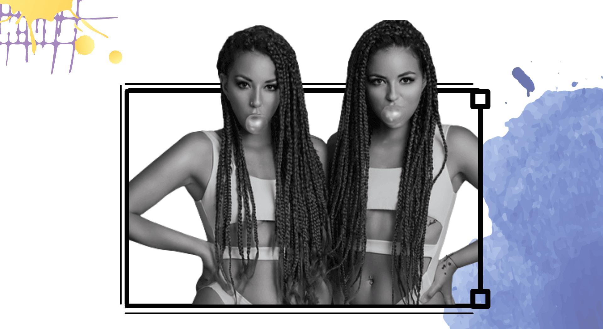 k-narias las pioneras del reggaeton isleño